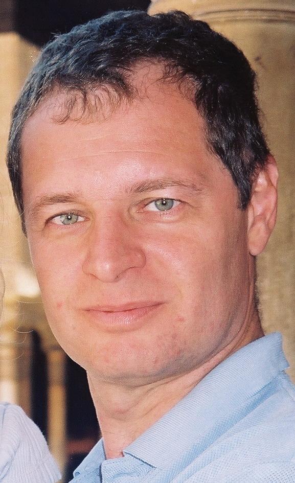 Jean-François Chantaraud, Directeur général de l'Odis